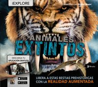 Iexplore - Animales Extintos - Camille De La Bedoyere