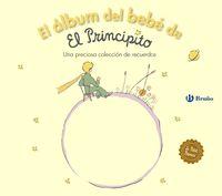ALBUM DEL BEBE DE EL PRINCIPITO, EL