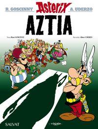 aztia - Rene Goscinny / Albert Uderzo (il. )