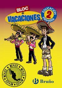EP 2 - BLOC DE VACACIONES