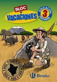 EP 3 - BLOC DE VACACIONES