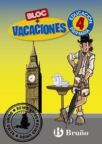 EP 4 - BLOC DE VACACIONES