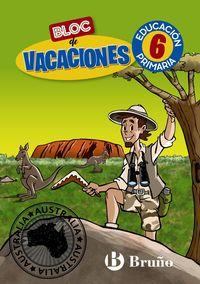 EP 6 - BLOC DE VACACIONES