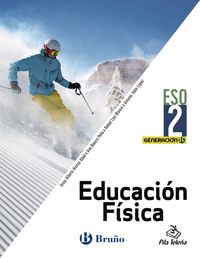 ESO 2 - EDUCACION FISICA - GENERACION B