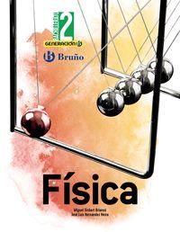 BACH 2 - FISICA - GENERACION B