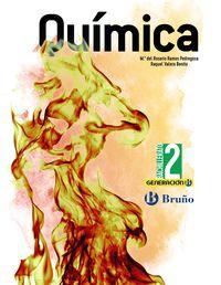 BACH 2 - QUIMICA - GENERACION B
