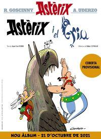 ASTERIX I EL GRIU