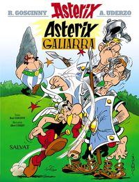 asterix galiarra - Rene Goscinny / Albert Uderzo (il. )