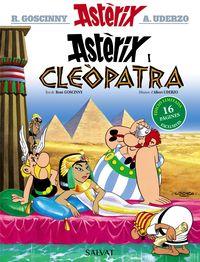 ASTERIX I CLEOPATRA
