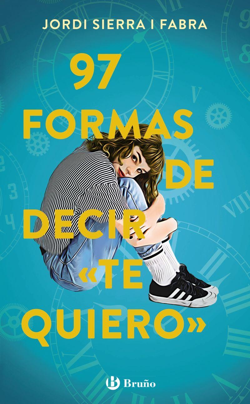 """97 FORMAS DE DECIR """"TE QUIERO"""""""