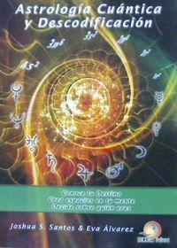 ASTROLOGIA CUANTICA Y DESCODIFICACION