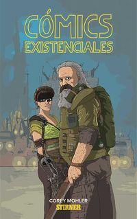 (2 ED) COMICS EXISTENCIALES
