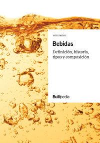Bebidas - Definicion, Historia, Tipos Y Composicion - Elbullifoundation / Ferran Adria