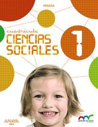 EP 1 - SOCIALES CUADRICULA (CYL)  - APRE. CREC. EN CONEXION