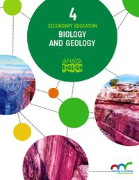 Eso 4 - Biology And Geology - Learn. Conec. (nav, Ara, Ast, Can, Cyl, Ceu, Ext, Lrio, Mad, Mel, Mur) - Aa. Vv.