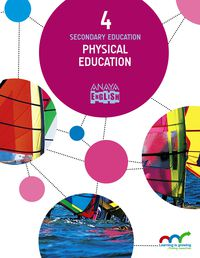 ESO 4 - PHYSICAL EDUCATION - LEARN. CONEC. (PV, NAV, C. VAL, MAD, AND, ARA, AST, CAN, CANT, CYL, CLM, CEU, EXT, GAL, BAL, LRIO, MEL, MUR)