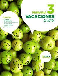 Ep 3 - Vacaciones - Aa. Vv.