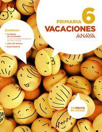 ep 6 - vacaciones - Aa. Vv.