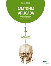 BACH 1 - ANATOMIA APLICADA - APREN CREC CONEX