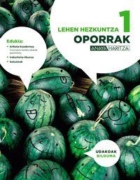 LH 1 - OPORRAK
