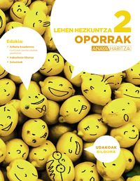 LH 2 - OPORRAK