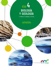 ESO 4 - BIOLOGIA Y GEOLOGIA (AND)