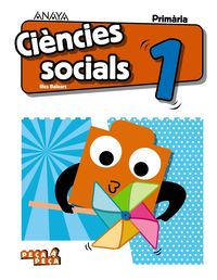 EP 1 - CIENCIES SOCIALS (BAL) - PEÇA A PEÇA
