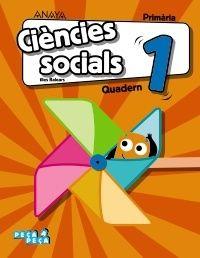 EP 1 - CIENCIES SOCIALS QUAD (BAL) - PEÇA A PEÇA