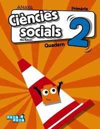 EP 2 - CIENCIES SOCIALS QUAD (BAL)