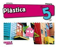 EP 5 - PLASTICA - PIEZA A PIEZA (ARA, BAL, CAN, CANT, CLM, CEU, MEL, LRIO, MAD, NAV)