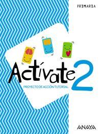 EP 2 - TUTORIA - ACTIVATE