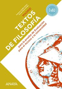 TEXTOS DE FILOSOFIA (MADRID) - EVAU