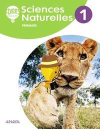 Ep 1 - Sciences Naturelles - Idees Brillantes - Katharine Blanca Scott / Susan Caroline House