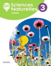 EP 3 - SCIENCES NATURELLES - IDEES BRILLANTES