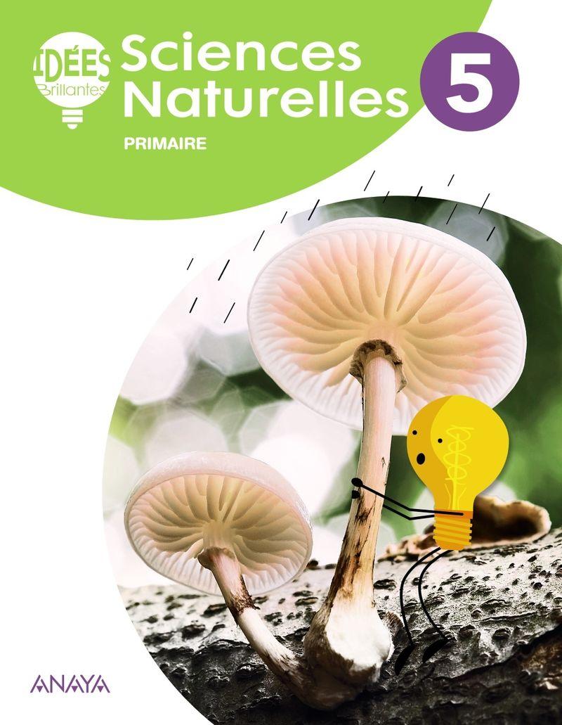 Ep 5 - Sciences Naturelles - Idees Brillantes - Katharine Blanca Scott / Susan Caroline House