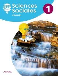 Ep 1 - Sciences Sociales - Idees Brillantes - Katharine Blanca Scott / Susan Caroline House