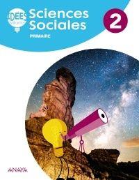 Ep 2 - Sciences Sociales - Idees Brillantes - Katharine Blanca Scott / Susan Caroline House