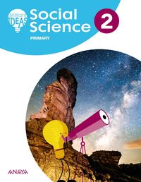 EP 2 - SOCIAL SCIENCE - BRILLIANT IDEAS (AND, ARA, AST, BAL, CAN, CANT, CYL, CLM, CAT, CEU, MEL, EXT, GAL, LRIO, MUR, NAV, PV, C. VAL)