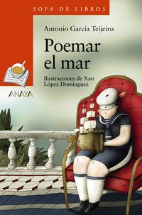 POEMAR EL MAR