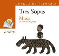 EP 4 - (BLISTER) MITOS