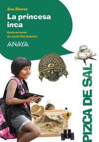 PRINCESA INCA, LA
