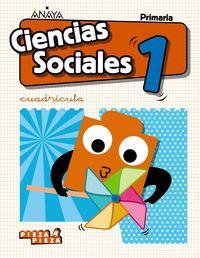 EP 1 - CIENCIAS SOCIALES (AND) CUADRICULA - PIEZA A PIEZA
