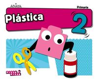 EP 2 - PLASTICA (AND) - PIEZA A PIEZA