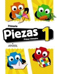 EP 1 - GLOBALIZADO - PIEZAS TRIM 1 (AND) - PIEZA A PIEZA