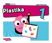 LH 1 - PLASTIKA - PIEZAZ PIEZA