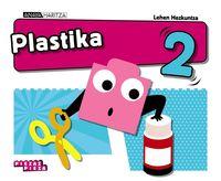 LH 2 - PLASTIKA - PIEZAZ PIEZA