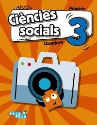 EP 3 - CIENCIES SOCIALS (C. VAL) QUAD - PEÇA A PEÇA