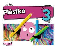 EP 3 - PLASTICA (AND) - PIEZA A PIEZA