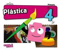 EP 4 - PLASTICA (AND) - PIEZA A PIEZA