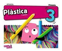 EP 3 - PLASTICA (C. VAL) - PEÇA A PEÇA